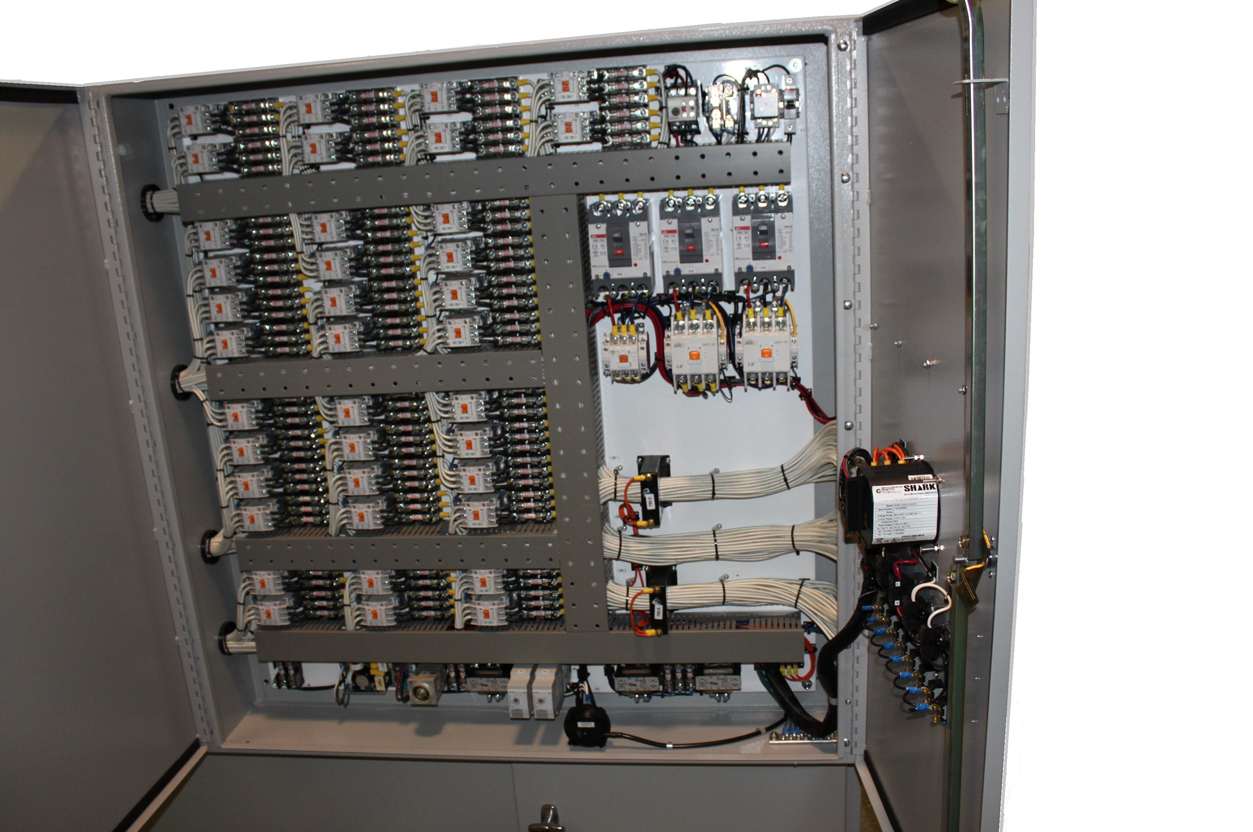 CONTACTOR-COMPARTMENT
