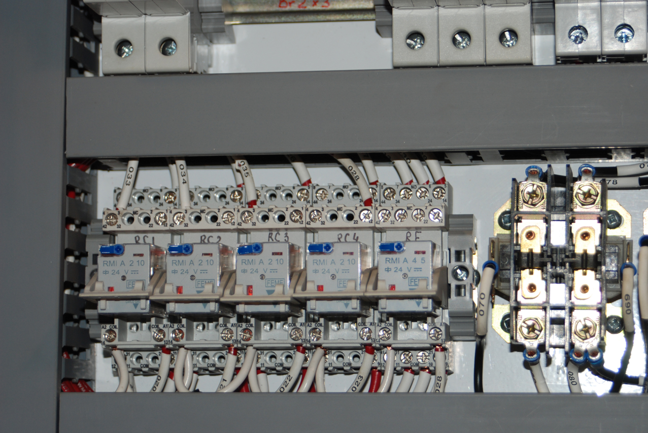CONTROL-RELAYS
