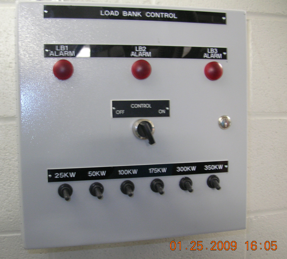 STATIONARY-LOAD-BANK-CONTROL-PANEL