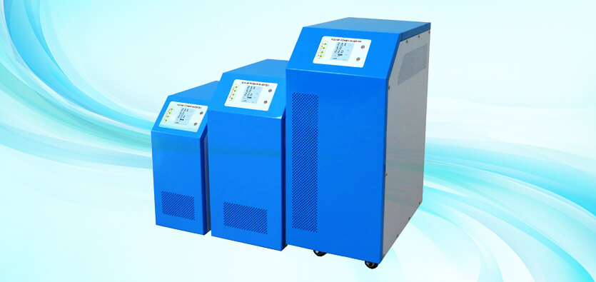 How to Choose Appropriate Industrial Battery Chargers