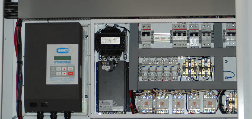 Power Systems: Testing And Commissioning